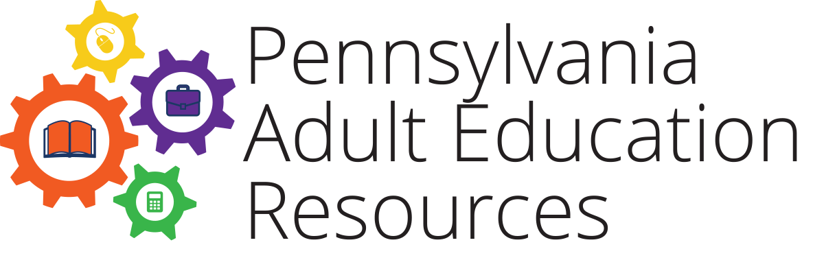 PA Adult Education Resources