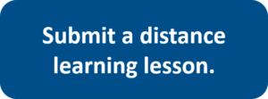 Button to submit a distance learning lesson